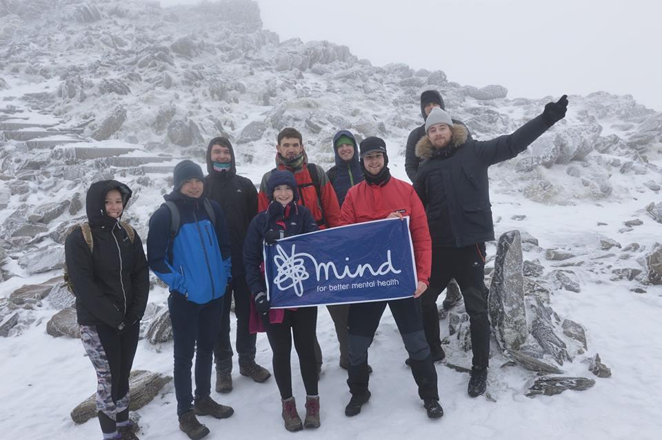 Bangor University students to trek Kilimanjaro in aid of Mind