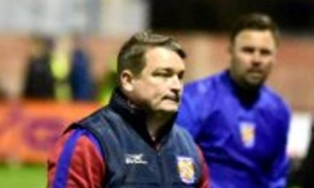 Stephen Vaughan Jr quits as Bangor City manager