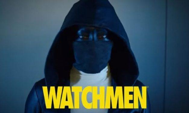 Watchmen series filmed at Penrhyn Castle to premier in October