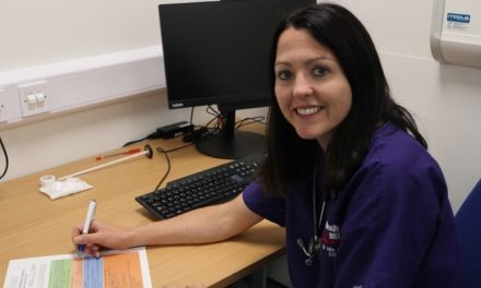 New system to speed up bowel cancer diagnosis in North Wales