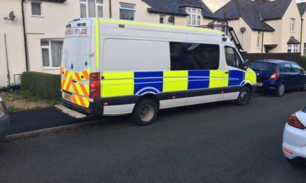 16 arrested after huge police operation across North Wales and Merseyside