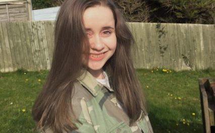 The Bangor Aye welcomes Chloe from Coleg Menai!