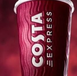 Grab a free Costa Coffee today – Tuesday 1st October