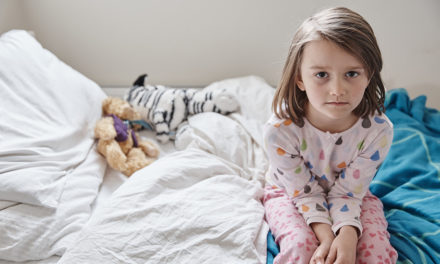 NSPCC Guidance for parents leaving children home alone