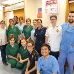 Ysbyty Gwynedd staff praised for outstanding dementia care