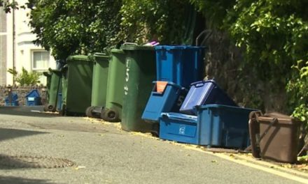 Arfon waste collections aim to 'improve services for local people'