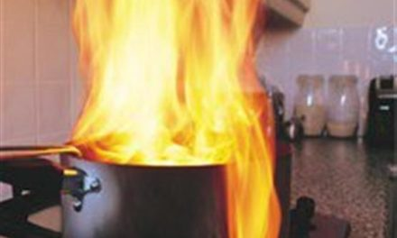 Fire service issue safety advice after Bangor University halls fire