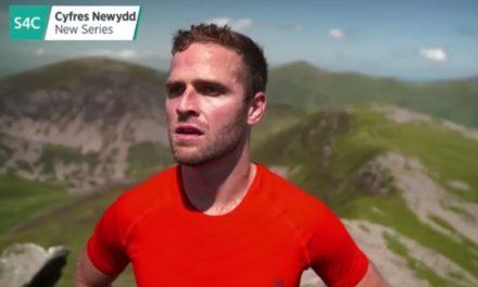 Bangor University experts help local adventurer on an endurance mountain challenge