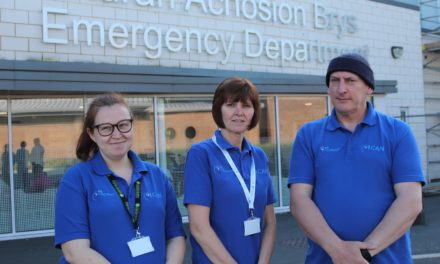 Volunteers sought for new mental health services in Gwynedd and Anglesey