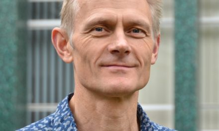 'Climate change: hope from despair?' – public lecture at Bangor University