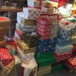 Christmas shoebox appeal launched for Bangor homeless