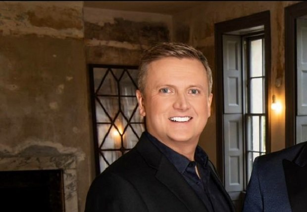 Aled Jones plans 2020 UK Cathedral Tour including Bangor