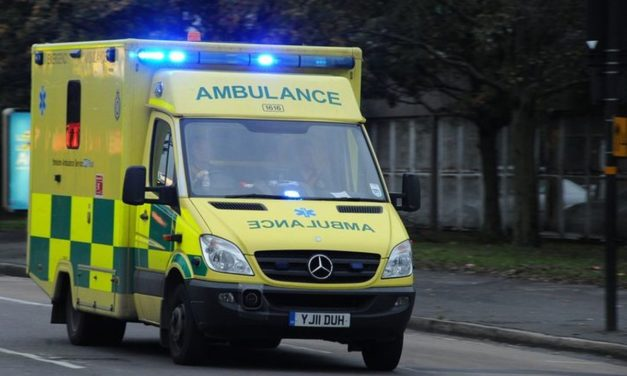 Welsh Ambulance Service launch 'Be Wise Save Lives' campaign