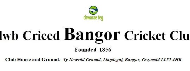 Catering Franchise opportunity at Bangor Cricket Club