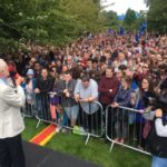 Jeremy Corbyn to visit Bangor for election rally