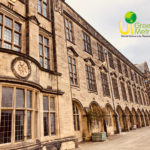 Bangor University placed in the top 10 of global green league